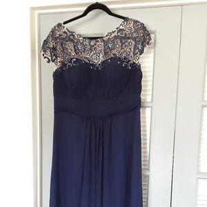 Mother of the Bride/Groom formal dress